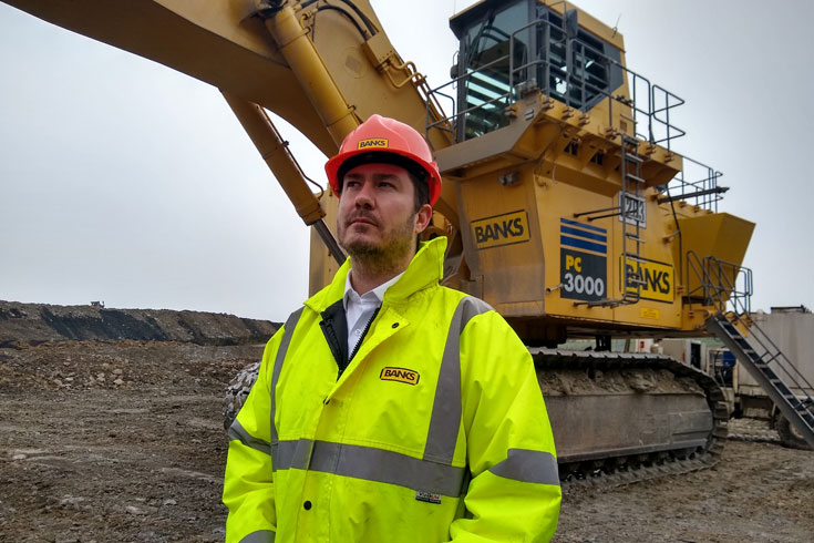 Banks Mining rules out challenge to Highthorn planning application rejection