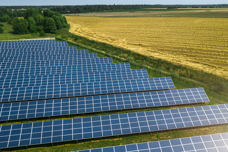 Leeds Solar Energy park plans recommended for approval